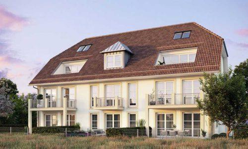 Immobilie, haus, Kauf, verkauf, München