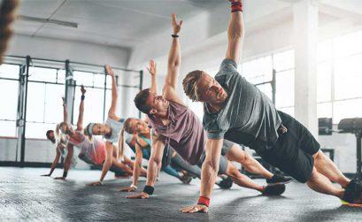 Sport, Freizeit, Freizeitsport, München, Muskeln