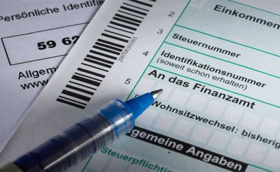 Steuer, Ratgeber, Tipps, Sparkasse,