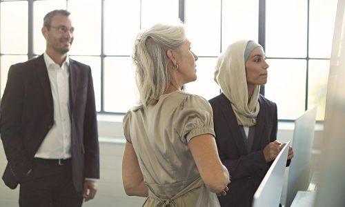 Delegieren, Mitarbeiter, Chef, loslassen