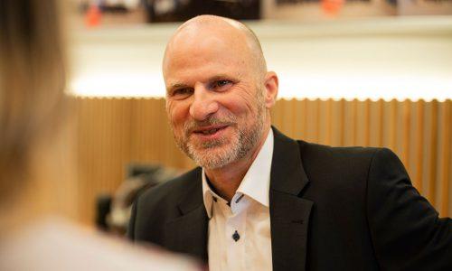Frank Sampel, Webinar, Expertentalk, Stadtsparkasse München