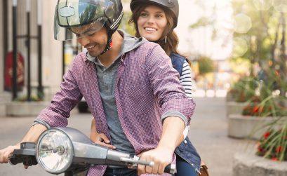 Moped, Versicherung, Roller, 2020