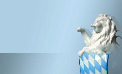Auszeichnung Löwe Leo Bayern Best 50