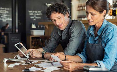 Unternehmer, Arbeitnehmer, Kurzarbeitergeld,Bundesarbeitsagentur