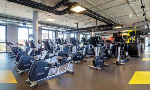 München, Fitness, Studio, Fit Star, geschlossen, online