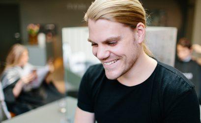 Tobias Essig,München, Friseur, Webinare, redken