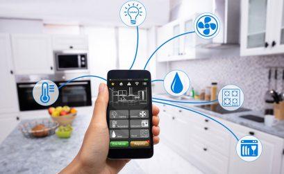 smart home, steuern, Versicherung