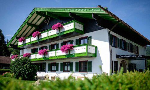 Hotel, Ferien, Wellness, Plan, Landhaus am Stein, Tegernsee