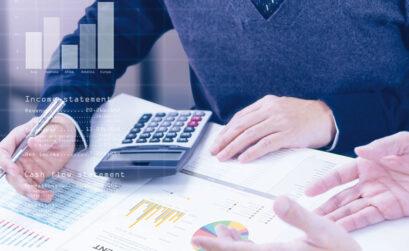 Business Finanzen, Liquidität, Mittel, Lösung