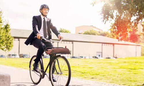 Personal & Führung, Mitarbeiter, Arbeitgeber, Fahrrad, Dienstrad, Sport, gesund, Leasing
