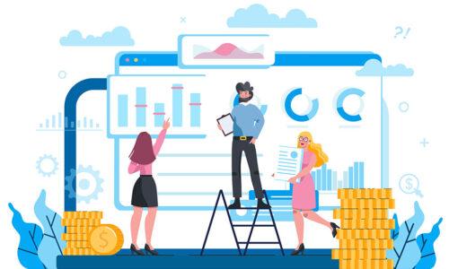 Finanzen, Vorsorge, online, digitales vermögen, Digitalisierung