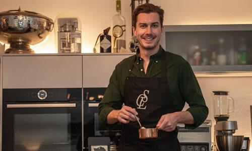 München, Restaurant, Catering, CSL Food, Carl Schulze -Lessel