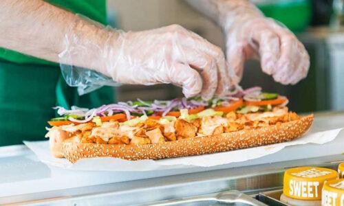 München-Vorteil, München, Sandwiches, Subway, lecker,