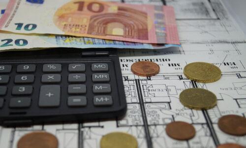 Finanzen, Immobilie, Vermieter, Mieter, Nebenkostenabrechnung