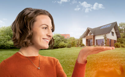 Eigenkapital, Immobilien, Darlehen, Neubau, Bausparvertrag, Rücklagen, Finanzen