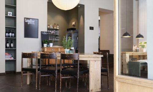 München-Vorteil, München, Restaurant, Essen, Co-Dining-Restaurant