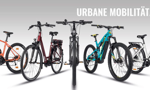 München-Vorteil, Beratung, Elektromotor, Fahrräder, Elektroantrieb, Reparatur