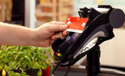 Business Finanzen, bezahlen, Online-Shop