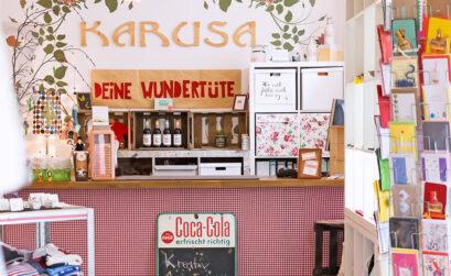 München-Vorteil, Karusa, Geschenke