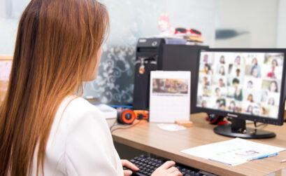 Kontakt, Gemeinsam, Virtuell, Teambuilding, Meeting