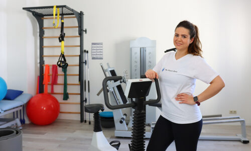 Physiotherapeutische Praxis, München, Übernahme, Physiotherapie, My-Physio-Base