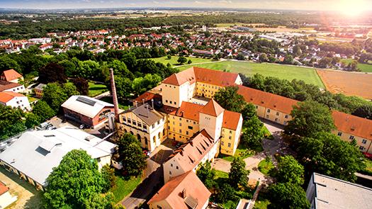 Kloster Weihenstephan